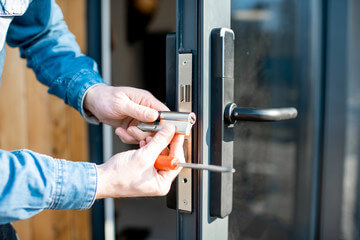 industrial locksmith brisbane